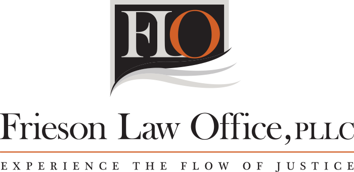 Frieson Law Office PLLC